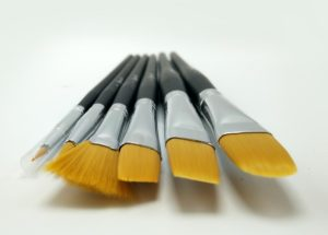 Rigger Art Painting Brushes